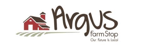 Argus Farm Stop logo
