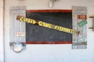 gone-fishin