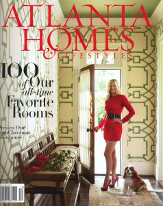 December 2010 | Atlanta Homes & Lifestyles