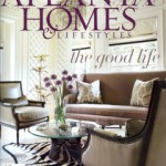 August 2013 | Atlanta Homes & Lifestyles