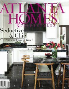 January 2017 | Atlanta Homes & Lifestyles