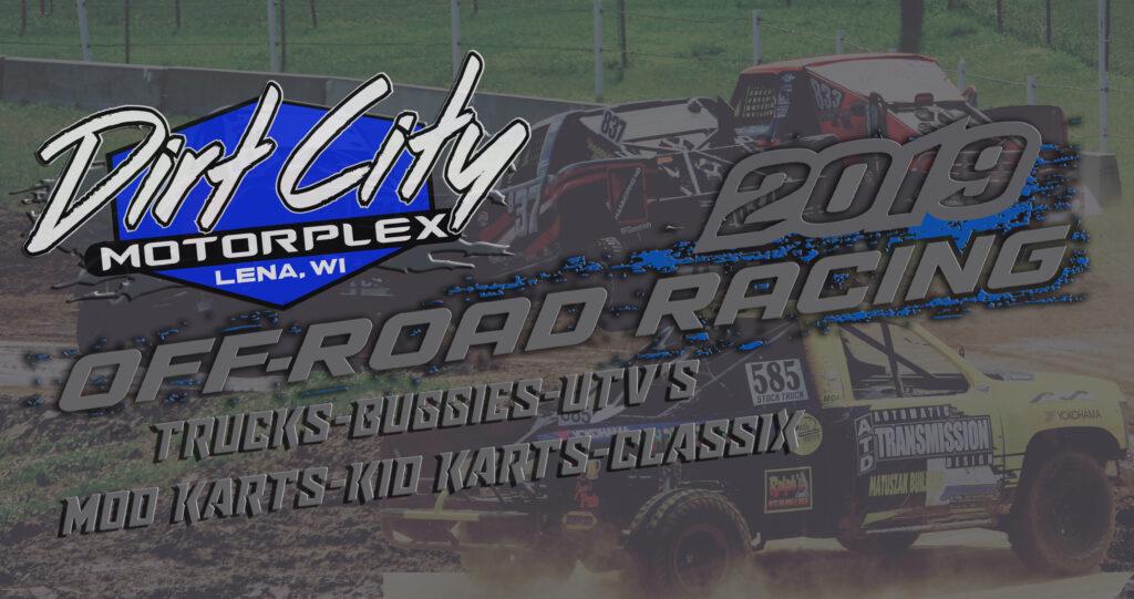 Dirt City Duel Off-Road Race