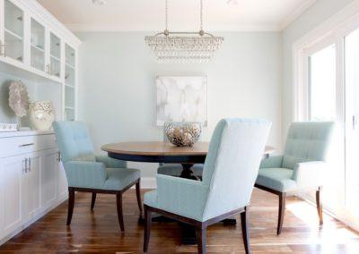 Lynngrove House – Dining Room