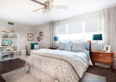 Northridge Master En Suite – Bedroom
