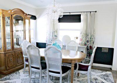 Pasadena House – Dining Room
