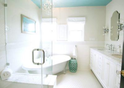 Pasadena House – Master Bathroom