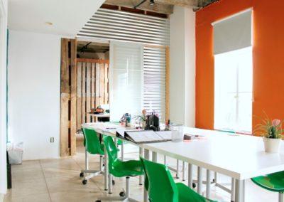 Santa Monica – Office