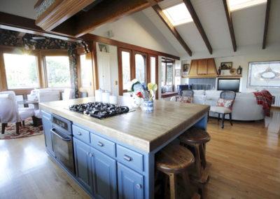 Palos Verdes Kitchen & Dining
