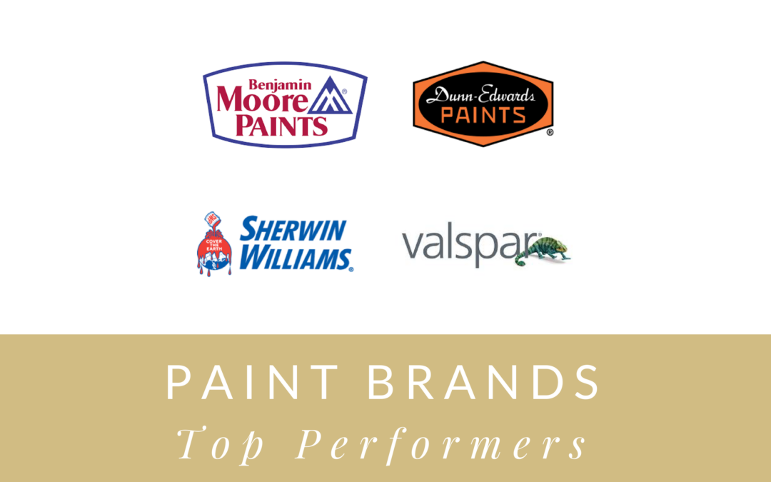 Paint Brands: What's the Difference?