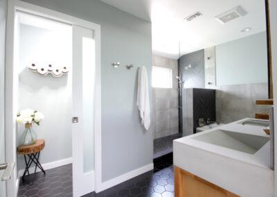 80th St Westchester Bathroom