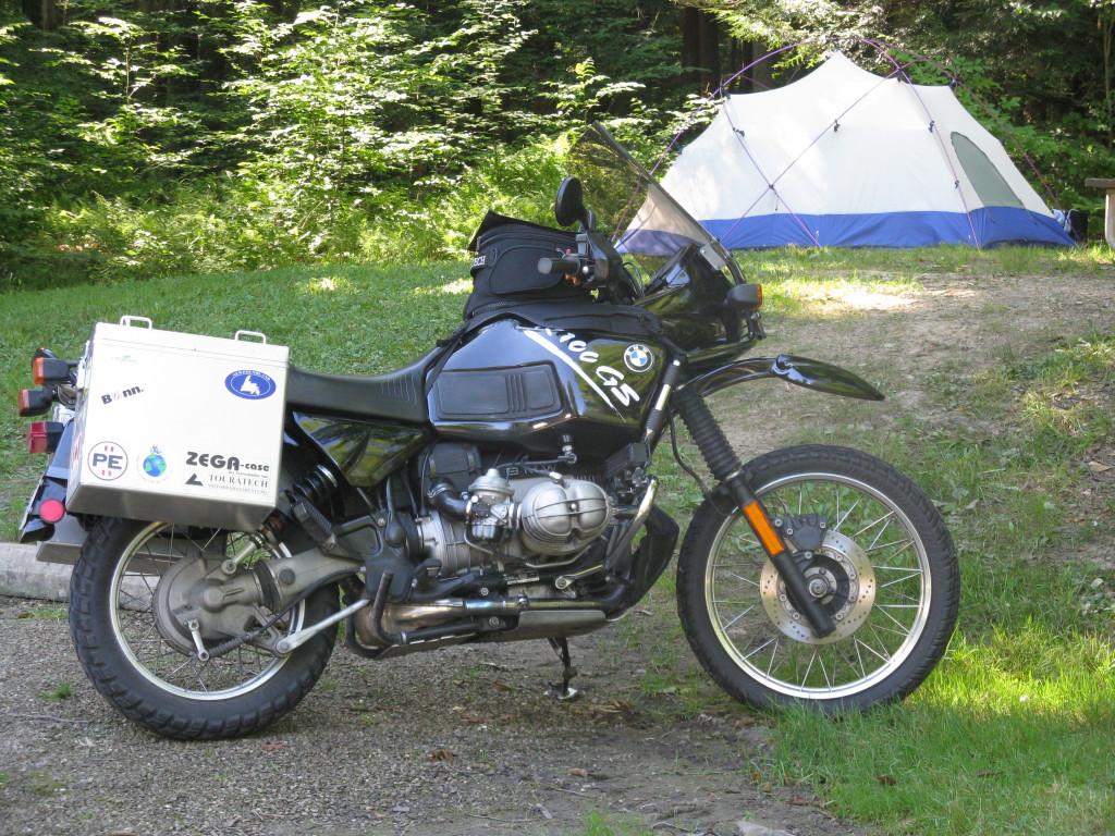 1995 R 100GS/PD