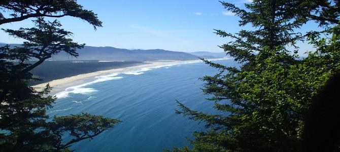 Oregon Coastal Highway 101