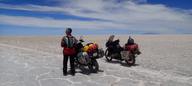 Central and Southern Altiplano