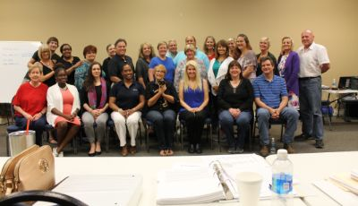 Basic Mediation Class Picture