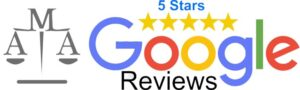 MAA - 5 out of 5 Stars on Google Reviews