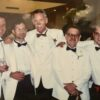 Pat, Jenks, Bob Fuller, Jim Porter, Rhett Anders