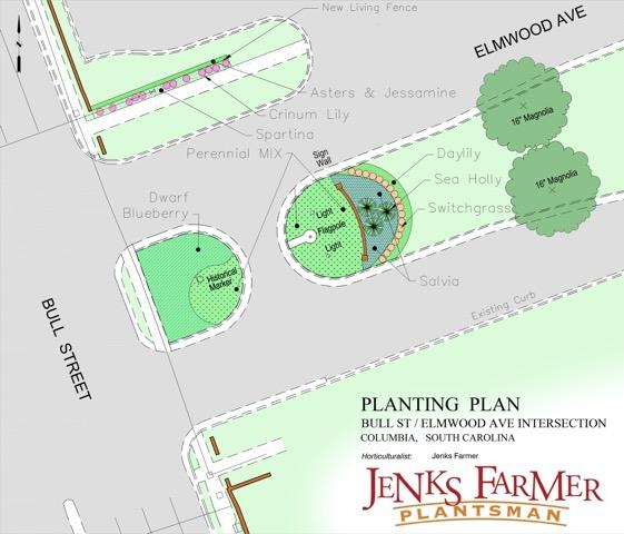 Bull Street Neighborhood Entry Plan