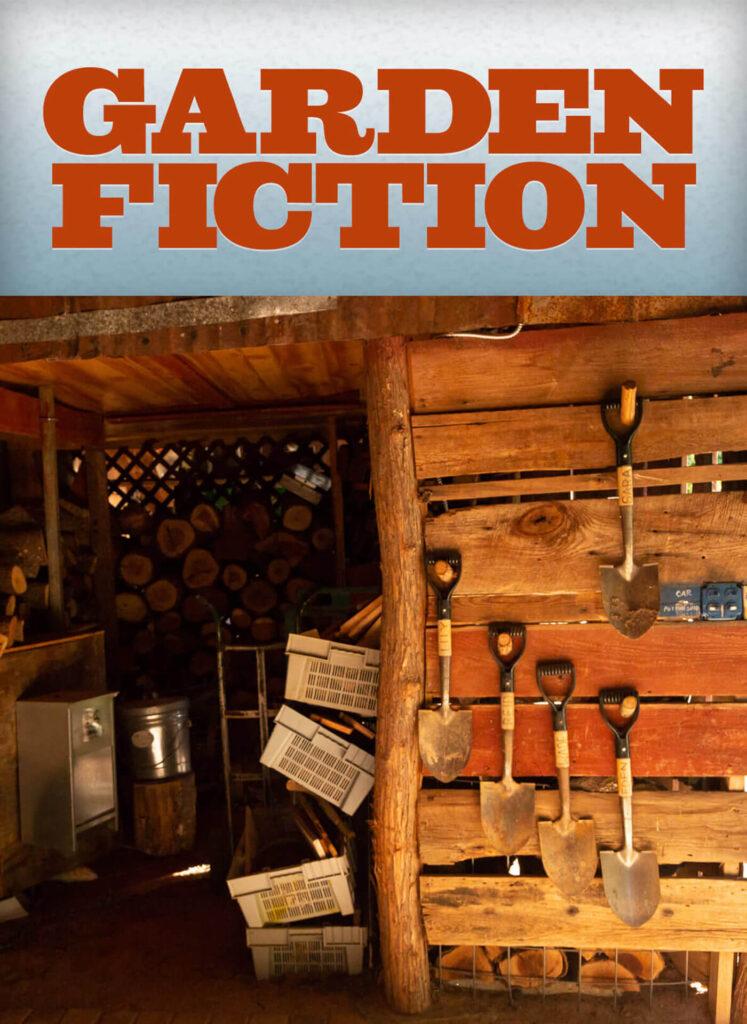 author-fiction