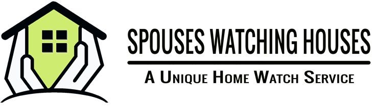 Spouses Watching Houses