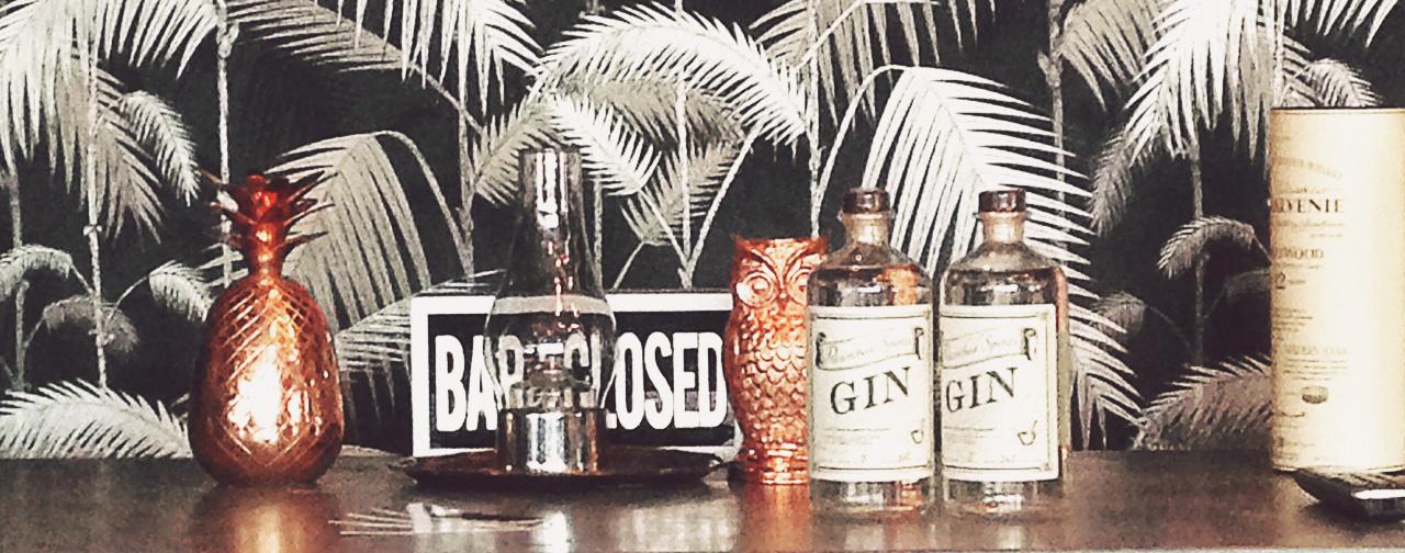 Wine Enthusiast: Prescribed Spirits Gin