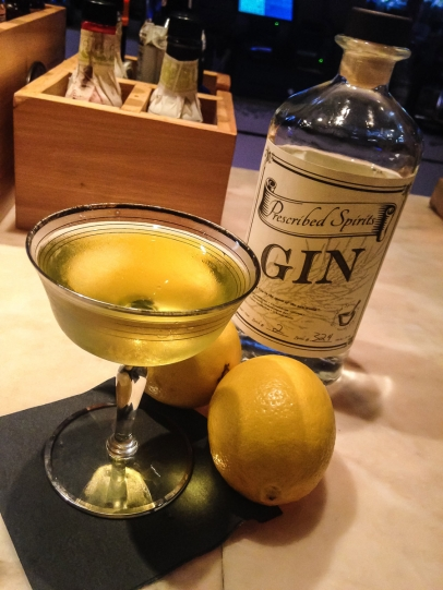 Spring Is for Gin Lovers: The Birth of Prescribed Spirits