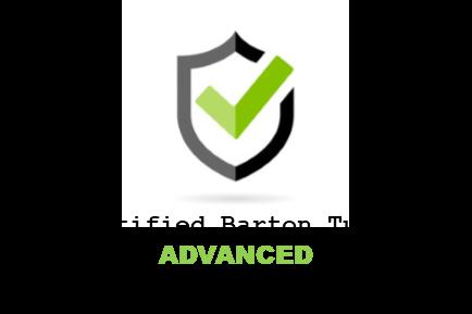 Barton Advanced Certified Tutor for dyslexia tutoring online