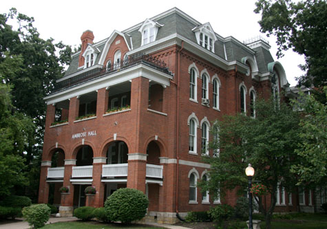 ambrose-hall-davenport-college