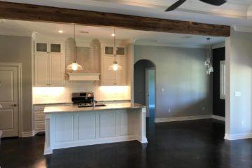 Custom Kitchens | Monroe LA: Rafael Lara Construction