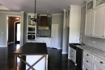 Custom Kitchen | Rafael Lara Construction
