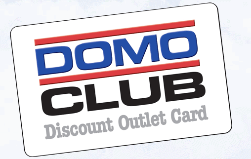 Domo Club Home Page