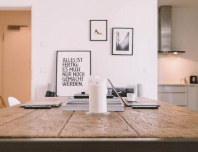 Typography As Interior Room Design