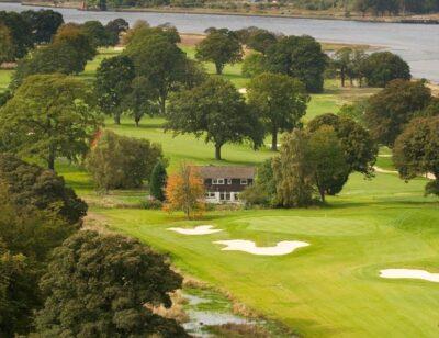 Earl of Mar Golf Course, Scotland