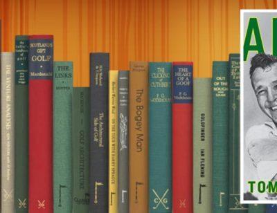 Golf Books #240 (Arnie: The Life of Arnold Palmer)