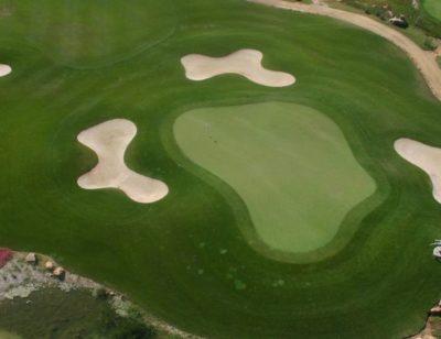 Desert Springs Golf, Spain | Blog Justteetimes