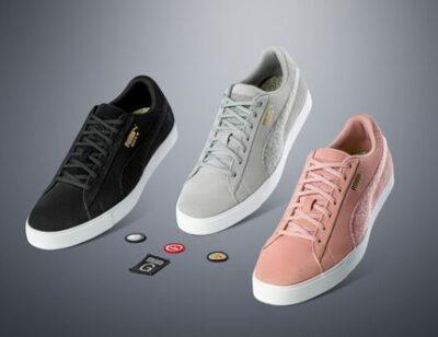 PUMA launches latest suede shoe