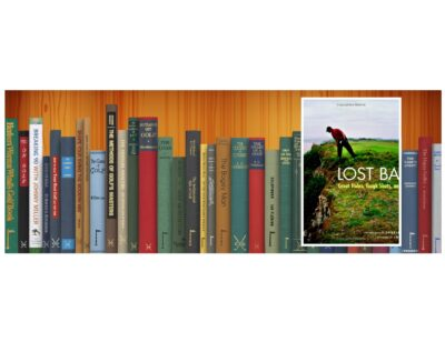 Golf Books #338 (Lost Balls: Great Holes, Tough Shots, and Bad Lies)