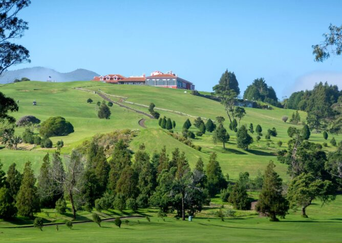 Santo da Serra Golf, Portugal | Blog Justteetimes