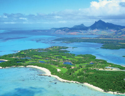 Le Touessrok Golf Course, Mauritius