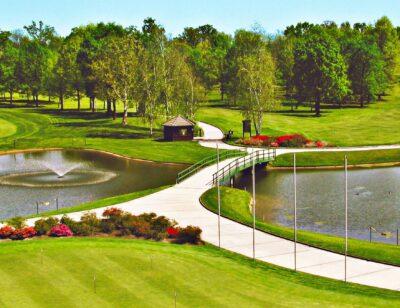 Royal Park I Roveri Golf Club, Italy
