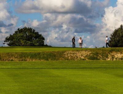 Esbjerg Golfklub – Marbaek Course, Denmark