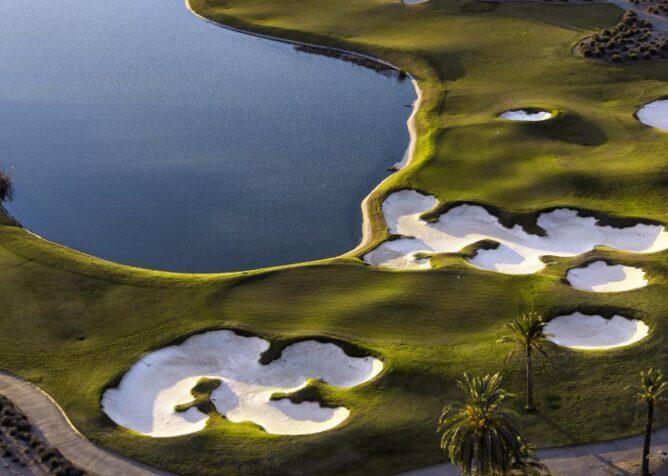 Hacienda Riquelme Golf, Spain – Blog Justteetimes