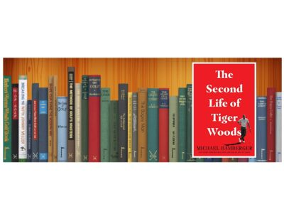 Golf Books #376 (The Second Life of Tiger Woods)