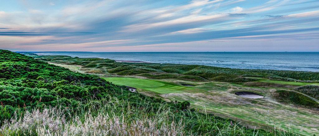 Murcar Links Golf Club, Scotland