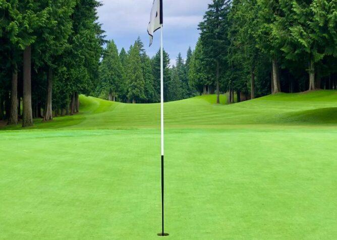 Sahalee Country Club, USA