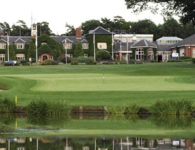 The Brabazon at The Belfry, United Kingdom