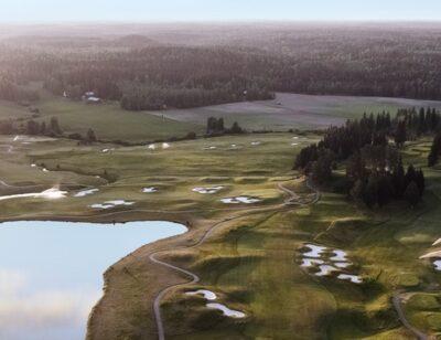 Kytaja Golf – North West Course, Finland
