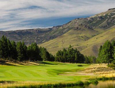 Chapelco Golf Club, Argentina