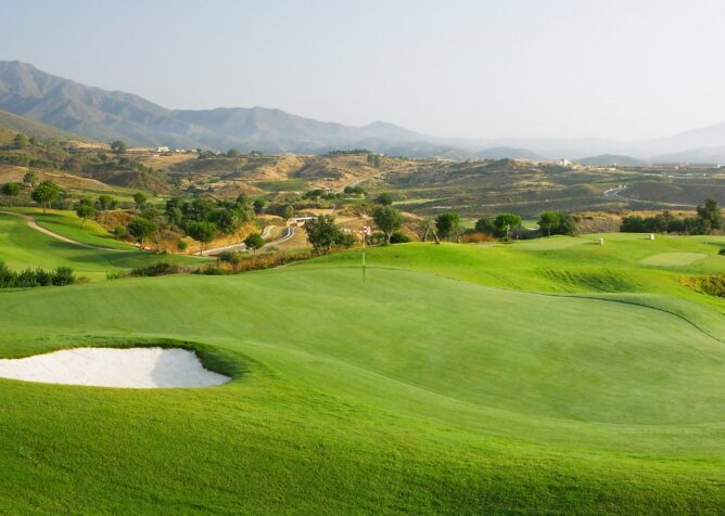 Enjoy La Cala resort, the finest golf resort in Andalucia – Play with Amigos – Blog Justteetimes