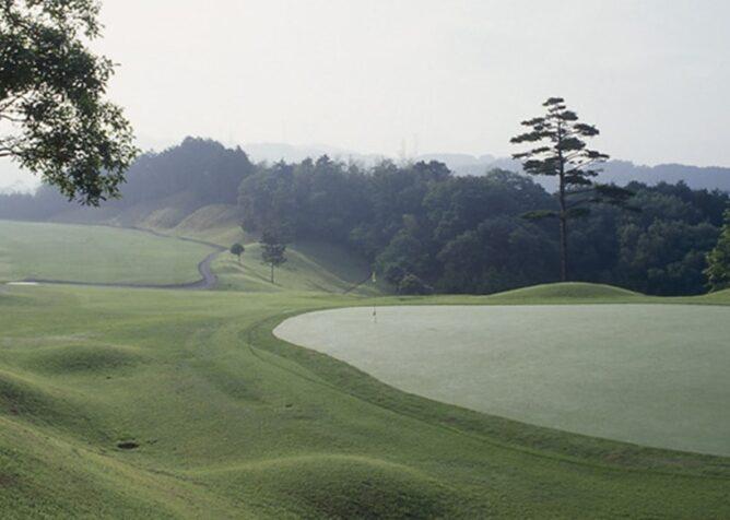 Mishima Country Club, Japan