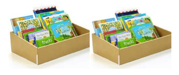 Donate Books To The Early Learning Coalition